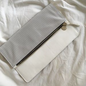 Clare V Folded Clutch